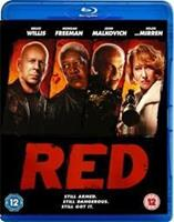 Entertainment One Red