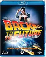 Universal Back to the Future Trilogy