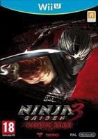 Nintendo Ninja Gaiden 3 Razor's Edge