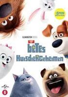 Huisdiergeheimen DVD