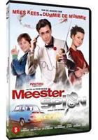 Meesterspion DVD