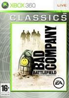 Electronic Arts Battlefield Bad Company (classics)