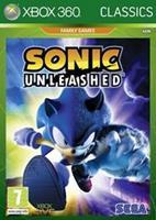 SEGA Sonic Unleashed (classics)