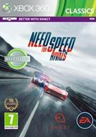 Electronic Arts Need for Speed Rivals (classics)