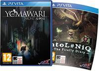 NIS Yomawari Night Alone + HtoL#NiQ The Firefly Diary