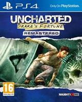 Sony Interactive Entertainment Uncharted Drake's Fortune Remastered