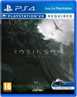 Sony Interactive Entertainment Robinson: The Journey (PSVR required)