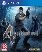 Capcom Resident Evil 4 Remastered