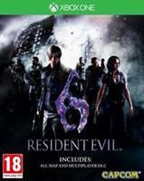 Capcom Resident Evil 6 Remastered