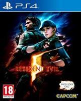 Capcom Resident Evil 5 Remastered