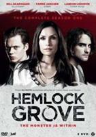 Hemlock Grove - Seizoen 1