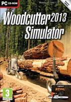 UIG Entertainment Woodcutter Simulator 2013 Steam Key GLOBAL