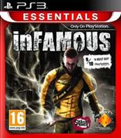 Sony Interactive Entertainment Infamous (essentials)
