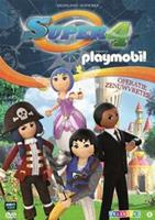 Playmobil - Super 4 deel 3 (DVD)