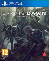 Rising Star Games Earth's Dawn