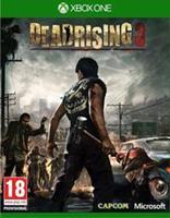 Capcom Dead Rising 3