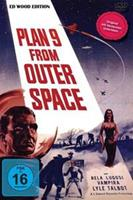 Ed Wood - Plan 9 From Outer Space (Ed Wood Co