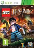Warner Bros LEGO Harry Potter Jaren 5-7