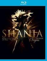 Twain Shania - Still The One - Live From Vegas