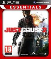 Square Enix Just Cause 2 (essentials)