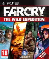 Ubisoft Far Cry Wild Expedition Compilation