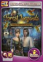 Forest legends - Call of love (Collectors edition) (PC)