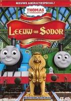 Thomas de stoomlocomotief - Leeuw van Sodor (DVD)
