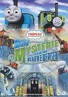 Thomas de stoomlocomotief de film (DVD)