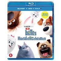 Huisdiergeheimen Blu-ray