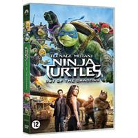 Teenage mutant ninja turtles 2 - Out of the shadows (DVD)