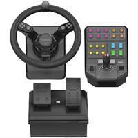 logitech Saitek Farm Sim Controller S