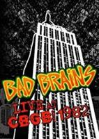 Bad Brains - Live At CBGB Omfug 1982