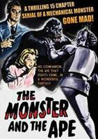 Moster And The Ape