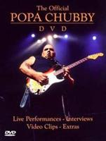 Official Popa Chubby DVD