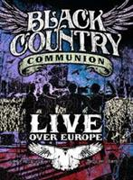 Live Over Europe
