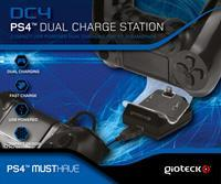 Gioteck Dual Charge Station