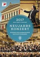 Wiener Philharmoniker - New Years Concert 2017