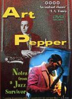 Art Pepper - Notes From A Jazz Survivo