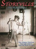 Various - Storyville The Naked Danc