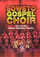 Soweto Gospel Choir - Live At The Nelson Man..