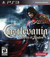 Konami Castlevania Lords of Shadow
