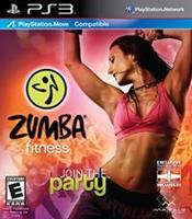 505 Games Zumba Fitness