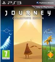Sony Interactive Entertainment Journey Collectors Edition