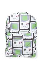 Bioworld Nintendo - Gameboy Backpack with All Over Print