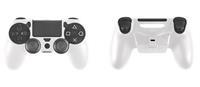 Gioteck Controller Power Skin (White)