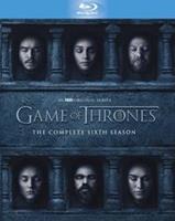 Game Of Thrones - Seizoen 6 Blu-ray