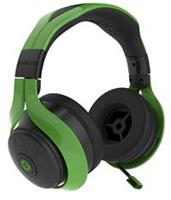 Gioteck FL-200 Wired Stereo Headset (Green)
