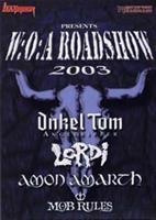 Various - Wacken Road Show 2013