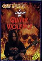 Gary Holt - A Lesson In Guitar..