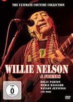 Willie Nelson - Ultimate Country..